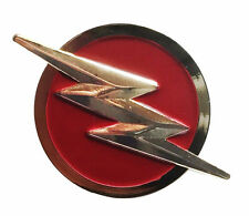 DC Comics The FLASH TV Series Logo Costume Pin