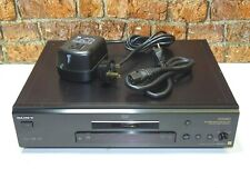 Sony DVP-NS999ES 110 Volts Region 1 DVD Player - SACD Super Audio CD Player