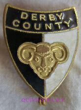 BG9463 -  DERBY COUNTY F.C RAMS Football Club Badge  FOOTBALL
