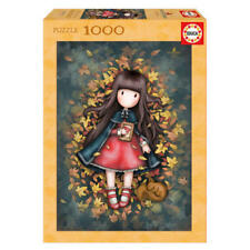 Puzles y rompecabezas de color principal multicolor de cartón, de cómic y manga