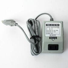 Mini Transformer From 220V To 110V 60Hz 50W Converter Step Down Voltage KOREA EN