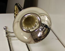 O'Malley Back to School Special Trombone with Hagmann Valve Bb-F Tenor/bass