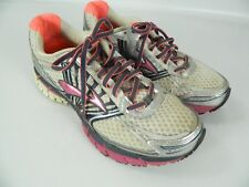 Womens Brooks Adrenaline GTS 14 1201511B581 Running Shoes Sz 8 Sneakers