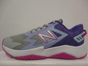 New Balance Rav Run Junior Girls Trainers (M) UK 5 US 5.5 EUR 38 REF 4935