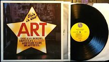 Klp92-The Soup Dragons-this is our ART 925 702-1 German LP + OIS, Sire 1988