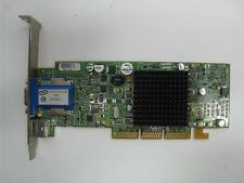 ATI Video Card Radeon7500 AGP with TVO 32MB PN 109-83400-00 1028341202