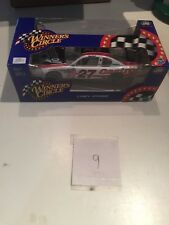 CASEY ATWOOD #27 CASTROL NASCAR WINNERS CIRCLE 2000 1:24
