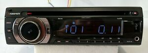 NAKAMICHI NA101A In Dash CD Player AUX USB 4x50W Excellent Clean! - Tested Fully