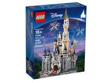 NIB Sealed LEGO Disney Castle 71040-