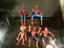 Spectacular SpiderMan marvel mixed lot