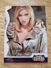 DANI McCULLOCH DONRUSS > AMERICANA II TRADING CARD > # 178  EXLNT COND !!