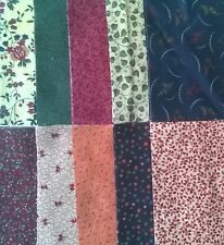 Moda Civil War Fabric Pack remnants quilting patchwork bundles 100% cotton