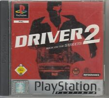 Playstation 1, Driver 2 ohne Begleitbuch / PS1