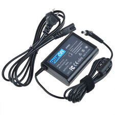 PwrON Ac Adapter Charger for Toshiba Satelite M205 A200 P205 Power Supply Cord