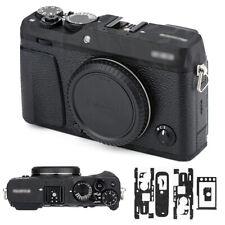 Anti-Scratch 3M Camera Skin Protector Film Sticker Cover for Fujifilm X-E3 XE3