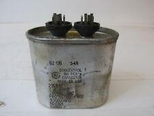 Dielektrol No PCB's Capacitor 21L942 7uf 60Hz 280VAC 85C B10000AFC 44655LV