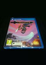 Bit dungeon +  - Limited Edition game jeu console playstation PS VITA rare run