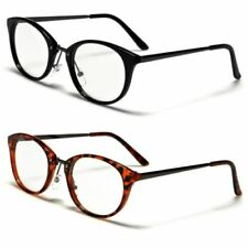 ddb52e29118e Clear Round Fashion Eyewear   Clear Glasses for Women for sale