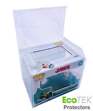 Lot 1 5 20 30 Funko POP! Protector Case for Movies JAWS Shark Biting Quint #760
