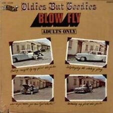 Blowfly, Blow Fly - Oldies But Goodies [New Vinyl]