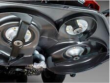 Piatto di taglio nudo ORIGINALE HUSQVARNA COMBI 112 trattorino R 420TsX