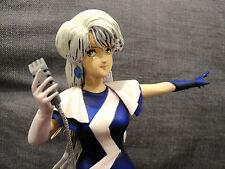 Megazone 23 Pro Painted 1/6 Scale Vinyl Eve Statue Figure Robotech Movie Rare!