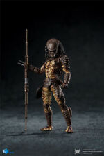 NEW & AUTHENTIC PREDATOR 2 CITY HUNTER HIYA TOYS 1/18 FIGURE  **READY TO SHIP**