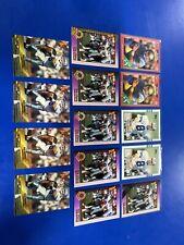 New listing 1989/92/93 Troy Aikman RC / Wild Card Lot (57) Dallas Cowboys