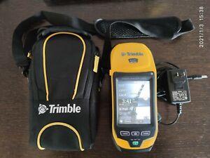 TRIMBLE GEO XT EXPLORER 6000 SERIES DATA COLLECTOR