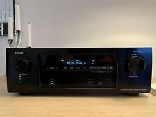 More details for denon avr-x1400h 7.2, 4k uhd, heos, av receiver - 1 year warranty -