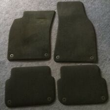 Audi Genuine Oem Gray Car And Truck Floor Mats And Carpets For Sale Ebay
