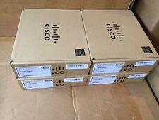 * LOT OF 4 * BRAND NEW IN BOX * Cisco CP-7821-K9 Cisco UC Phone 7821