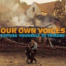 OUR OWN VOICES  CD NEW+