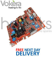 Vokera Excel 25, 29 PCB 20069541 20055454 20069541 R20025735 Genuine Part *NEW*