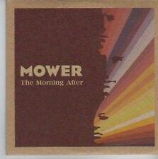 (DE433) Mower, The Morning After - 2003 DJ CD