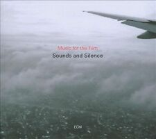 Music For The Film Sounds and Silence: Travels with Manfred Eicher, New Music