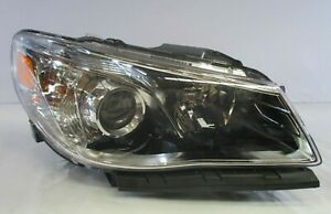 CHEVROLET SS HID HEADLIGHT ASSEMBLY RHS 2014 - 2017 GENUINE # 92275162 92285811