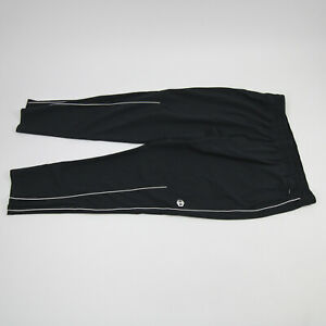 Under Armour Recharge Athletic Pants Men's Black Used