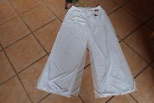 Magna marlene pantalones con gasa-edredon 52 54 nuevo! sabe Lagenlook Stretch