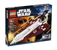 Lego Star Wars 10215 Obi-Wan's Jedi Starfighter Raro Fuori Produzione Collezione