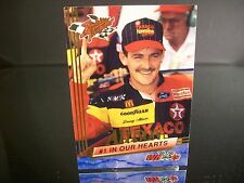 Rare Davey Allison Wheels Rookie Thunder 1993 Card #100 #1 IN OUR HEARTS