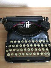 Corona Vintage Typewriter