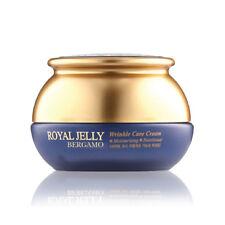 [BERGAMO] Royal Jelly Wrinkle Care Cream 50g - BEST Korea Cosmetic