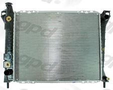 Global Parts Distributors 901C Radiator