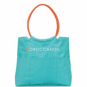 Moroccan Oil Beach Bag Tote Bag 44cm x 35cm x 13cm  * Brand New *
