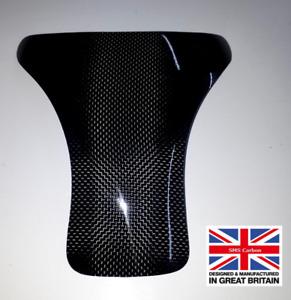 Suzuki TL1000R Carbon Fibre Tank pad protector Shield