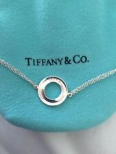 "Tiffany & Co. Less than 7"" Fine Bracelets without Stones"
