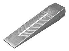 Ochsenkopf Aluminium Spaltkeil Fällkeil Massivkeil 1050g OX42-1050 Länge: 260 mm