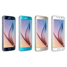 Samsung Galaxy S6 32GB 64GB 128GB Smartphone Unlocked AT&T Verizon T-Mobile