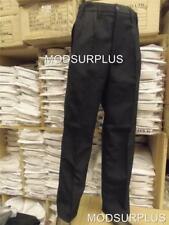 NEW heavy weight PC British Police prison Officer security Uniform Trousers 40w